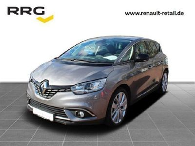 gebraucht Renault Scénic IV TCe 140 Limited AHK