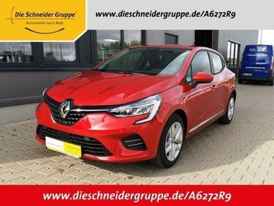 gebraucht Renault Clio Experience TCe 100 DAB+ LED KEYLESS