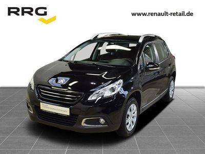 gebraucht Peugeot 2008 1.2 PURE TECH 110