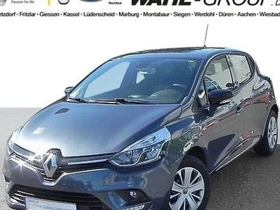 gebraucht Renault Clio IV Limited TCe 90