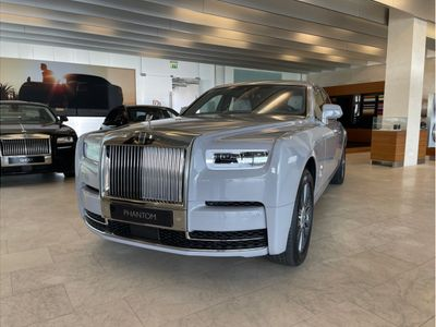 gebraucht Rolls Royce Phantom -