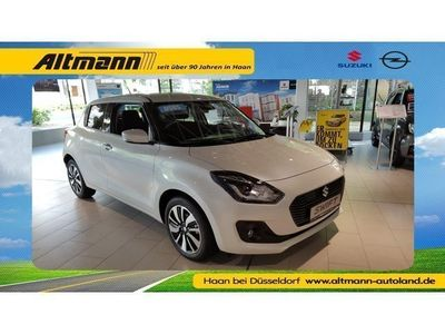 gebraucht Suzuki Swift Comfort + 1.0 BOOSTERET AT