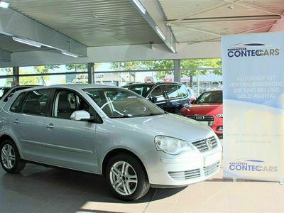gebraucht VW Polo IV Comfortline 1.2 Klima bei Gebrachtwagen.expert