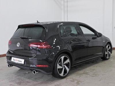 "gebraucht VW Golf VII ""GTI"",Navi,LED,ActiveInfoDisplay,PDC KLIMA LED ALU"