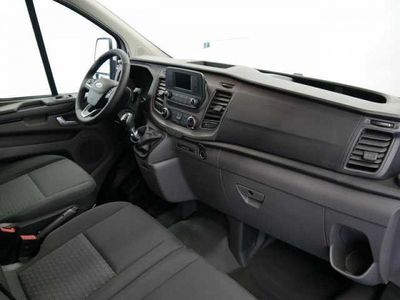 gebraucht Ford Transit Trend L2H2 Ganzjahresreifen Sicht Paket DAB+