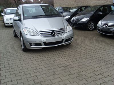 gebraucht Mercedes A180 CDI AUTOM AVANTGARDE DPF ~ 29.000 KM