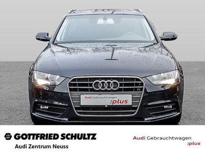 gebraucht Audi A4 Avant 2.0 TDI Ambition - Klima,Schiebedach,Sitzhei