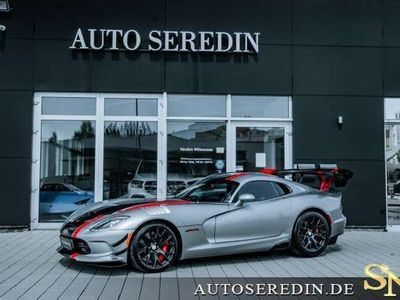 gebraucht Dodge Viper ACR*LIMITED*1OF650
