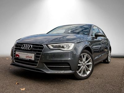 gebraucht Audi A3 Sportback Ambiente 2.0 TDI 110 kW (150 PS) 6-Gang