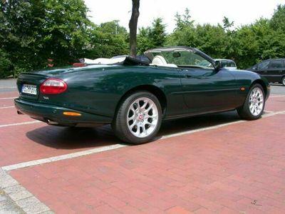 gebraucht Jaguar XKR Cabriolet