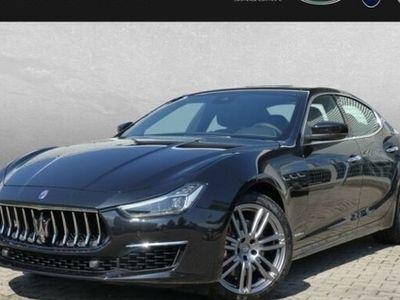 gebraucht Maserati Ghibli GranLusso Automatik