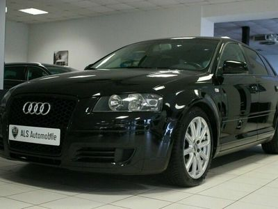 gebraucht Audi A3 Sportback 1.6 Attraction als Limousine in Espenau bei Kassel