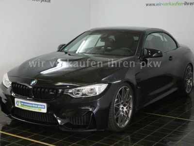 gebraucht BMW M4 Cabriolet DKG Competition LED Driv.Package