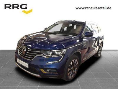 gebraucht Renault Koleos 2.0 DCI 175 INTENS 4x4 PARTIKELFILTER EU