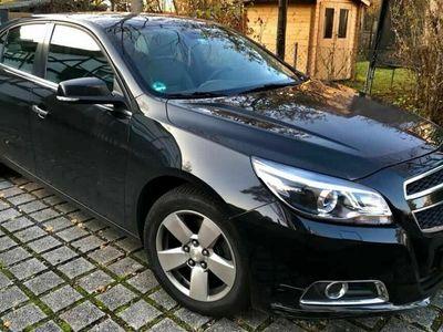 gebraucht Chevrolet Malibu 2.0 als Limousine in Möhringen