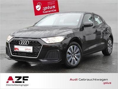 gebraucht Audi A1 Sportback 1.0 TFSI advanced Klima+SHZ+MMI+GRA