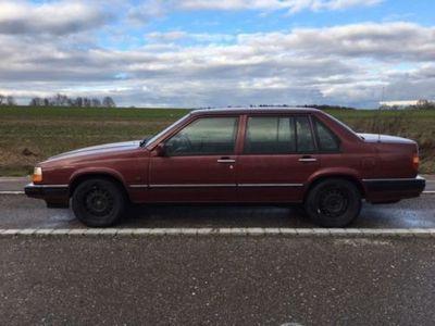 gebraucht Volvo 960 Limousine