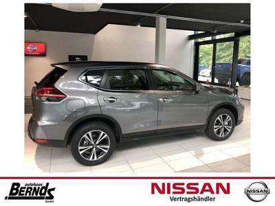 gebraucht Nissan X-Trail 1.7 dCi Xtronic Acenta *NAVI*KAMERA*