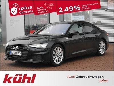 gebraucht Audi A6 55 3.0 TFSI Q S tronic 2x S line 21