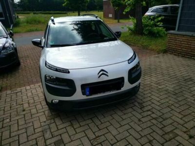 used Citroën C4 Cactus BlueHDi 100 Stop&Start Feel