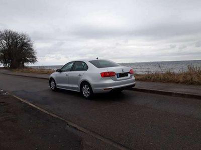 gebraucht VW Jetta 1.2 TSI Comfortline