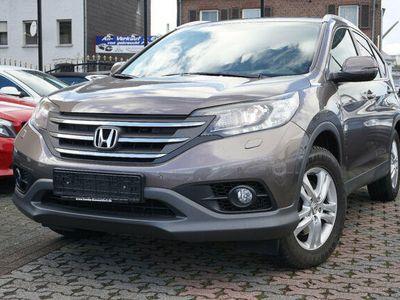 käytetty Honda CR-V Executive 4WD