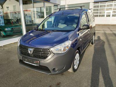 gebraucht Dacia Dokker Express*Anhängerkupplung*Euro6*2,99%