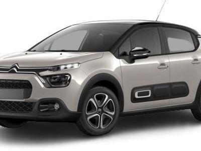gebraucht Citroën C3 C3BlueHDi 100 S&S FEEL PACK
