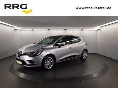 gebraucht Renault Clio IV ClioINTENS TCe 90 PDC/LED/NAVI