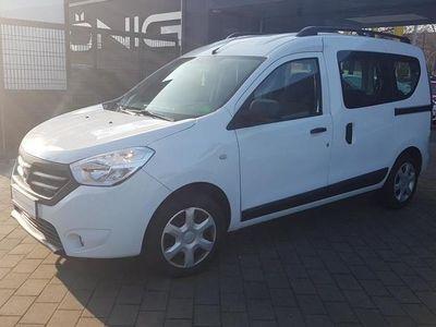 gebraucht Dacia Dokker 1.5 dCi 75 Ambiance EURO6