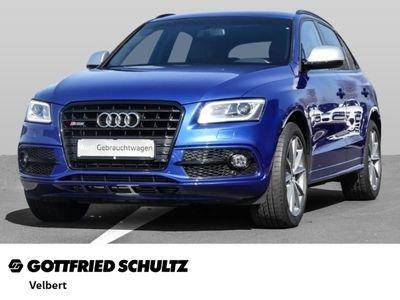 gebraucht Audi SQ5 3.0 TDI COMPETITION NAVI,PANO