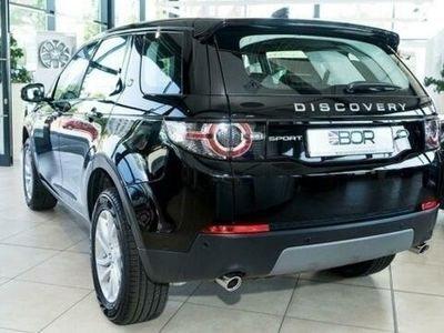 gebraucht Land Rover Discovery Sport 2.0 Si4 177kW Autom. SkyView