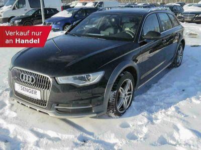 gebraucht Audi A6 Allroad quattro 3.0TDI Navi Standheizung Pano Fahrzeuge kaufen und verkaufen