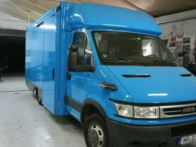 gebraucht Iveco Daily 35 S 10 D