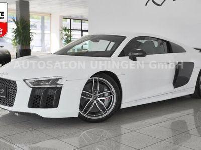 gebraucht Audi R8 Coupé V10 plus SPORTABGAS*MAGNETIC*CARBON*B&O