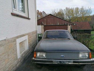 gebraucht Ford Granada 2,3 V6
