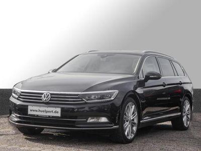 gebraucht VW Passat Passat Variant 2.0 TDI R-LINE PANO ALU19 (Navi)