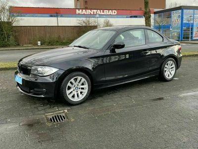 gebraucht BMW 120 Coupé d Coupe Aut. als Sportwagen/ in Maintal
