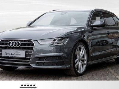 gebraucht Audi A6 Avant 3.0 TDI S tronic quattro S line NAVI Gebrauchtwagen, bei Richard Stein GmbH & Co. KG