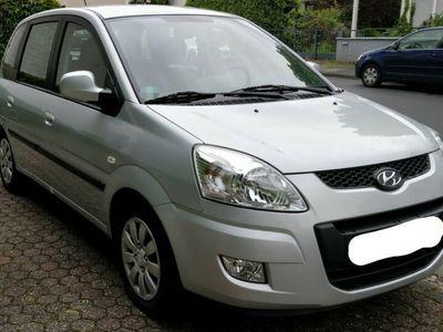 used Hyundai Matrix 1.6 Comfort 43000KM