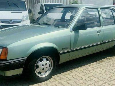 gebraucht Opel Rekord E 1,8 Luxus Automatik 1.Hd Sch...