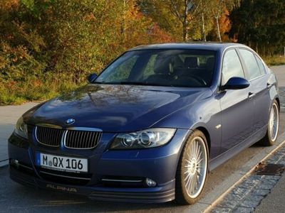 gebraucht Alpina B3 Biturbo Switch-Tronic