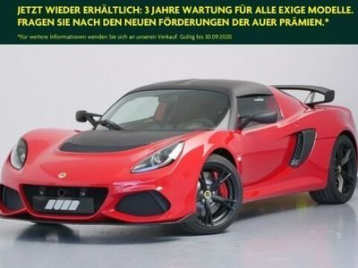 gebraucht Lotus Exige Sport 350 Roadster (Leder)