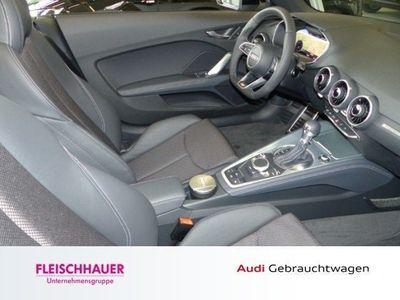 gebraucht Audi TT Roadster 1.8 TFSI NAVI PDC