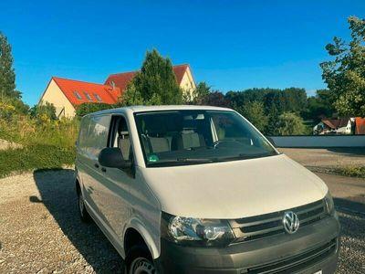 gebraucht VW Transporter T5Kasten