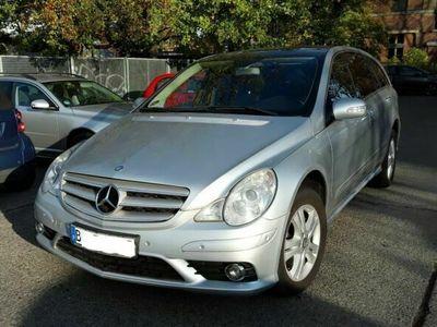 gebraucht Mercedes R280 CDI L 7G-TRONIC DPF