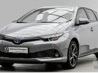 gebraucht Toyota Auris 1.8 Team D (Hybrid) 26