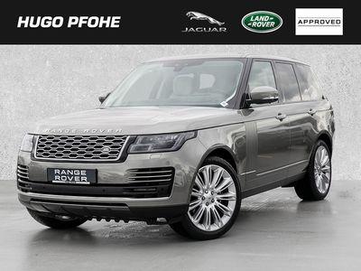 gebraucht Land Rover Range Rover Autobiography 5.0 V8 SC