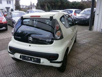 gebraucht Citroën C1 Style,Km-33500