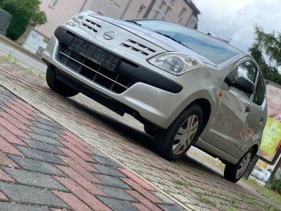 gebraucht Nissan Pixo 1.0l / Euro 5 / 1-Hand / TÜV NEU